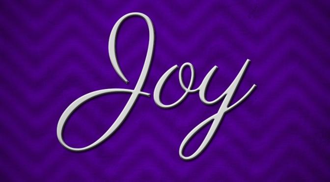 Joy In Between