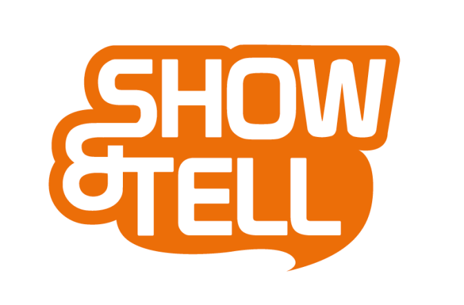 Show-n-Tell