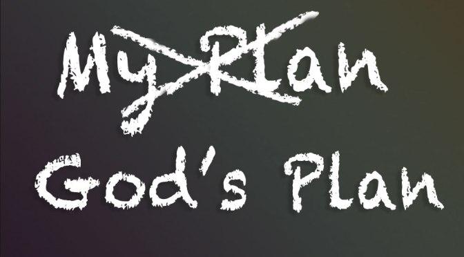 I Growed: Best Laid Plans
