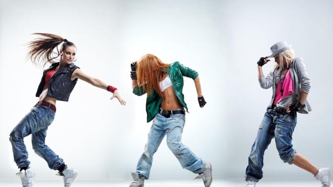 Forever Never The Dancer