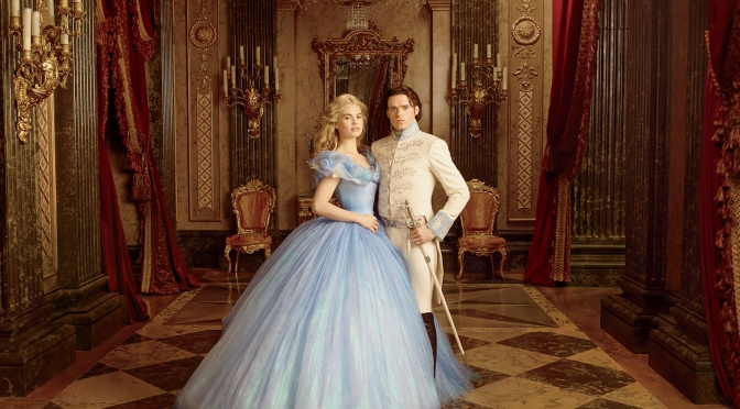 Cinderella: The Demise of Relationship Reality