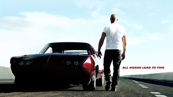 Everything I Learned…I Learned From Fast Cars & Toretto