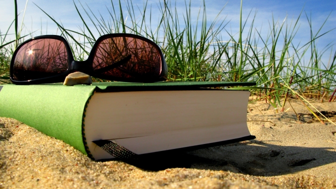 Sommertime Vacay: Book List