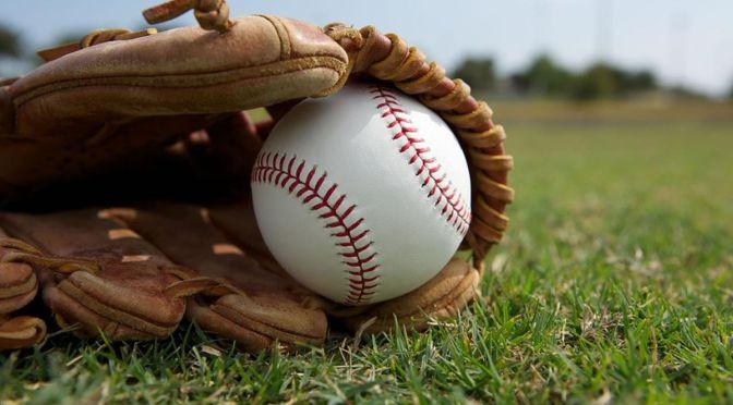 Thank God for Baseball